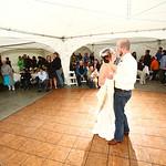Girdwood Wedding: Chloe & Chris at Crow Creek Mine by Joe Connolly