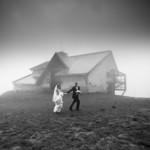 Girdwood Wedding: Tara & Thomas at Alyeska Resort by Joe Connolly