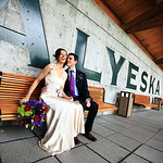 Girdwood Wedding: Raina and Richard at Alyeska Resort