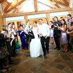 Girdwood Wedding: Rebekah & Paul at Our Lady of the Snows Chapel by Joe Connolly