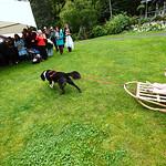 Girdwood Wedding: Robin & Jake at Crow Creek Mine