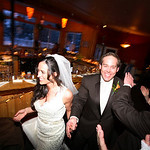 Girdwood Wedding: Katie & Clint at Maxine's by Joe Connolly