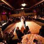 Girdwood Wedding: Susan & Bill at Alyeska Resort by Joe Connolly