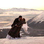Girdwood Wedding: Svetlana & Phillip at Alyeska Resort by Joe Connolly