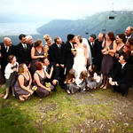 Girdwood Wedding: Holly & Gimli at Alyeska Resort by Joe Connolly