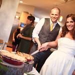 Anchorage Wedding: Kara & Peter at a Private Residence