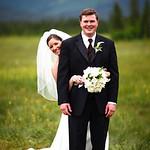 Girdwood Wedding: Anna & Matt Around Girdwood by Joe Connolly