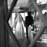 Tutka Bay Wedding: Amanda & Gordon at the Tutka Bay Wilderness Lodge