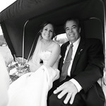 Hope Wedding: Erin & Joel at the Hope Social Hall by Joe Connolly