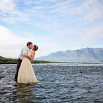 Hope Wedding: Amara & Joe by Nick Gillespie