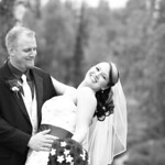 Houston Wedding: Georgiana & James at the Creekside Lodge by Joe Connolly