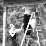 Juneau Wedding: Courtney & Rhys at the Eagle River United Methodist Camp by Joe Connolly