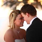 Kenai Wedding: Rhealyn & Chris at the Kenai Senior Center by Joe Connolly