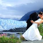 Majestic Valley Lodge Wedding: Rachael & Peter