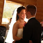 Matanuska Valley Wedding: Erin & Justin at the Majestic Valley Lodge
