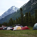 Moose Pass Wedding: Meg & Jim At The Inn At Tern Lake by Joe Connolly