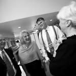 Moose Pass Wedding: Stephanie & Dan at the Inn at Tern Lake by Philip Casey
