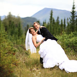 Moose Pass Wedding: Michelle & Joseph at the Inn at Tern Lake