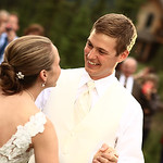 Moose Pass Wedding: Stephanie & Max at the Inn at Tern Lake by Josh Martinez