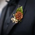 Hatcher Pass Wedding: Christin & Nate by Joe Connolly