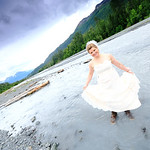 Palmer Wedding: Jennifer & Michael at Hunter Creek by Joe Connolly