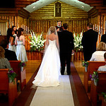 Palmer Wedding: Amy & Justin at United Protestant