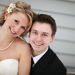 Palmer Wedding: Jessica & Derek at a Private Residence by Joe Connolly