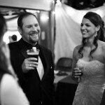 Palmer Wedding: Beth & Pat at a Private Residence