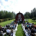 Palmer Wedding: Ashley & Patrick at a Private Residence
