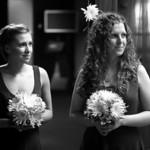 Seward Wedding: Sarah & Reid At The Alaska Sealife Center by Joe Connolly