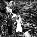 Seward Wedding: Sarah & Reid Around Seward by Joe Connolly