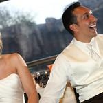 Seward Wedding: Christie & Chris at Alaska Sealife Center by Joe Connolly