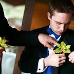 Seward Wedding: Jenny & Thomas at the Seward Windsong Lodge