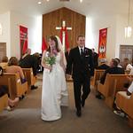 Seward Wedding: Sara & Matthew at Seward United Methodist by Joe Connolly