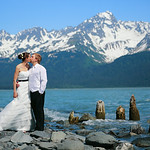 Seward Wedding: Staci & Bryan