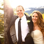 Skagway Wedding: Kathryn & Neal