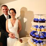 Talkeetna Wedding: Kim & Brad at the Talkeetna Alaskan Lodge by Joe Connolly