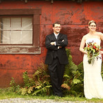 Talkeetna Wedding: Kyra & Derek Around Talkeetna by Joe Connolly