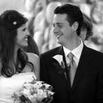 Talkeetna Wedding: Alison & Seth at the Talkeetna Alaska Lodge by Joe Connolly