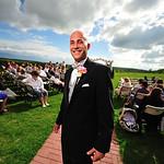 Wasilla Wedding: Julie & Tyson at Settlers Bay Lodge