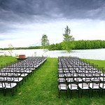 Wasilla Wedding: Kari & Rich at a Private Residence by Joe Connolly