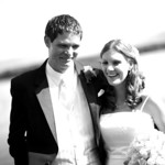 Wasilla Wedding: Jessica & Colby at Best Western - Lake Lucille