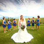 Wasilla Wedding: Tiffany & Todd at a Private Residence by Joe Connolly