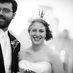 Anchorage Wedding: Britta & Alex at Central Lutheran Church