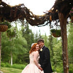 Willow Wedding: Aurora & Sean at Heart Rock Gardens