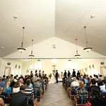 Willow Wedding: Tara & Zach at St. Christopher's