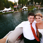 Willow Wedding: Tara & Zach at a Private Residence by Josh Martinez