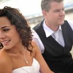 Wrangell Wedding: Ashley & Jared by Chris Beck